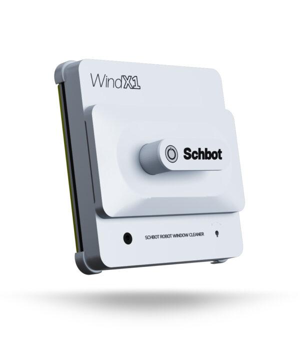 Schbot Wind X1 valge